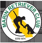 Marin Retriever Club Logo